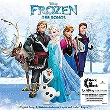 Frozen: The Songs (Vinyl) [Importado]