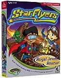 StarFlyers Royal Jewel Rescue - PC/Mac