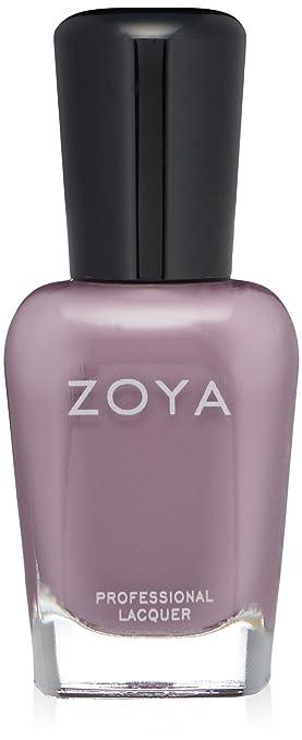 Amazon.com: ZOYA Nailpolish, Vickie: Luxury Beauty