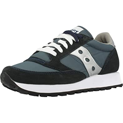 Ginnastica Saucony Scarpe Original Jazz it Donna Da Basse Amazon EwqwIxfrP