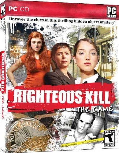 Righteous Kill - PC