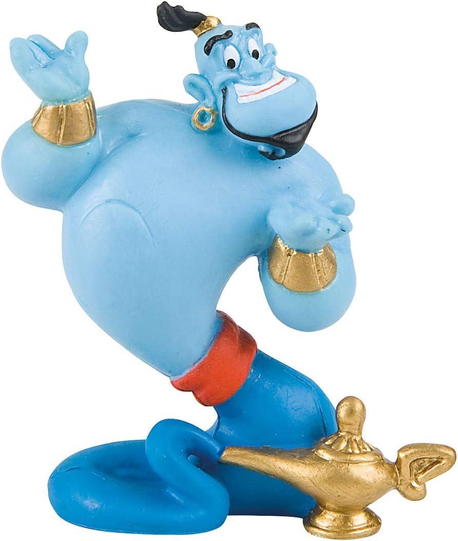 Outletdelocio. Bullyland Y12472. Figura PVC. Disney. Genio de ...