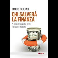 Chi salverà la finanza: A dieci anni dalla crisi l'etica non basta