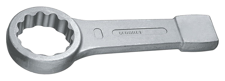 GEDORE 306 65 Schlag-Ringschl/üssel 65 mm