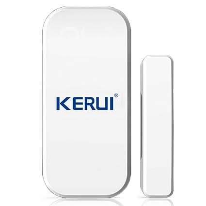 Amazon Kerui Wireless Home Doors Windows Security Entry Alarm