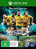 Rugby Challenge 3 - Wallabies Edition