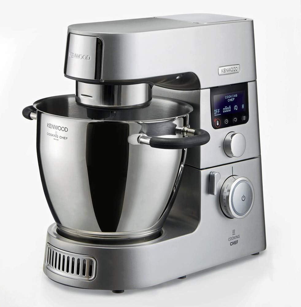Kenwood Cooking Chef Gourmet KCC9061S - Robot de cocina con ...