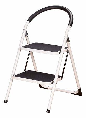 EasyComforts Step Ladder Stool Combo
