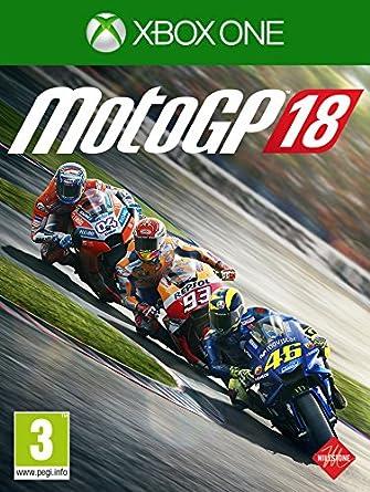 MotoGP 18 - Xbox One [Importación inglesa]: Amazon.es: Videojuegos