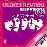 Deep Purple - Hush ! / One More Rainy Day - Odeon - 1C 006-95 270 M, EMI Electrola - 1C 006-95 270 M