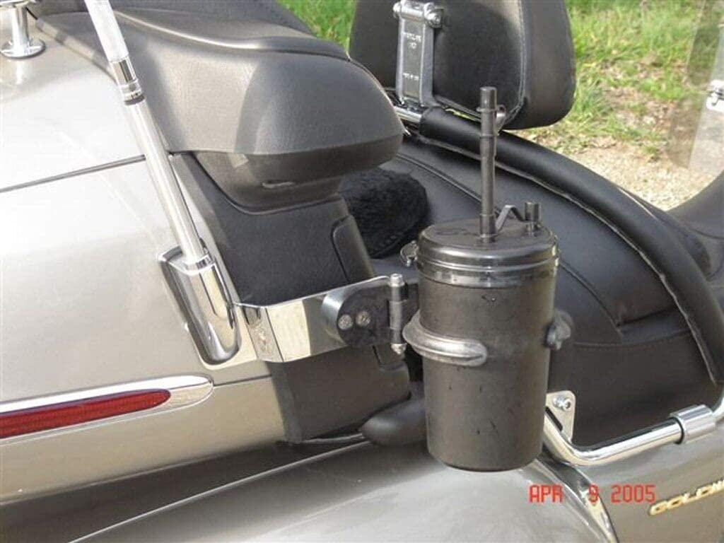Butler The Extreme Mug Holding System Driver 20oz