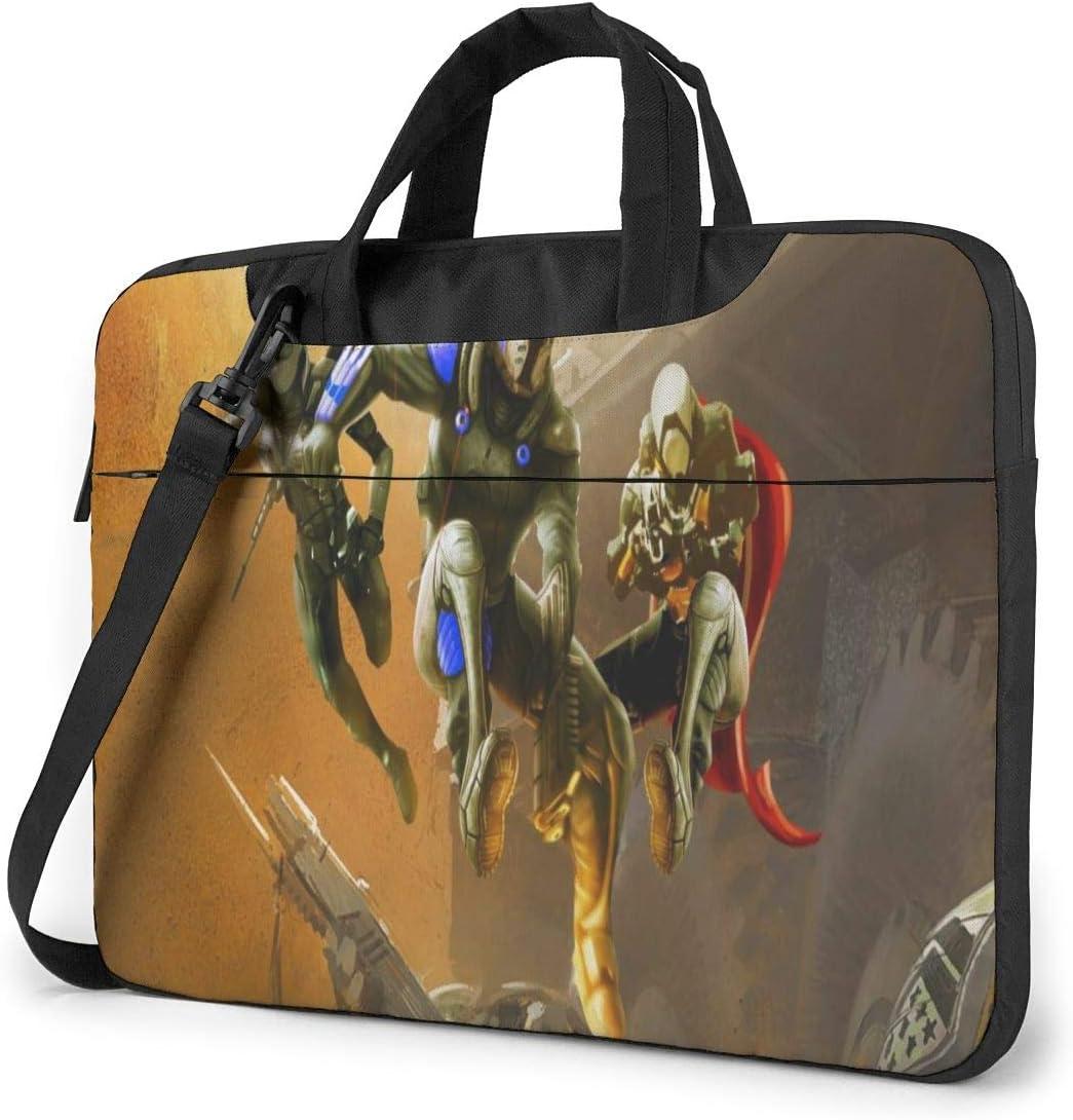 Minion/_s Laptop Sleeve Laptop Bag Tablet Briefcase Ultraportable Protective Handbag Oxford Cloth-for MacBook Pro//MacBook Air//Notebook Computer 14inch