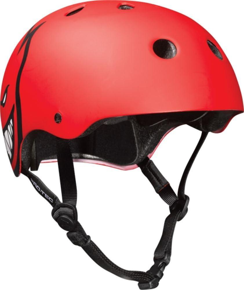 Protec Spitfire Colab Skate Helmet
