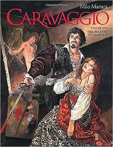 Caravaggio Volume 1
