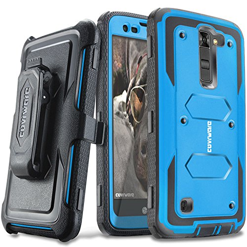 COVRWARE Dual Layer Full body Protector Kickstand product image