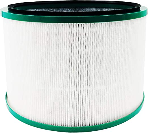 Filtro HEPA de Repuesto para purificador de Aire de Escritorio ...