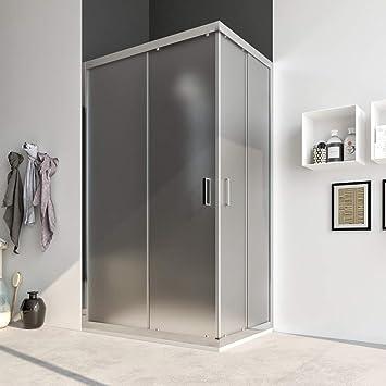 Box ducha cabina angular 70 x 70 75 x 75 80 x 80 90 x 90 70 x 90 ...
