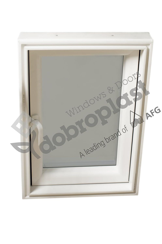 AFG 66x98 Dachausstieg PVC Skylight Premium f/ür Warmdach mit Eindeckrahmen Dachausstiegsfenster Ausstieg Dachluke