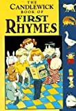 Candlewick Book of First Rhymes, Catherine Anholt and Emma Chichester Clark, 0763600156