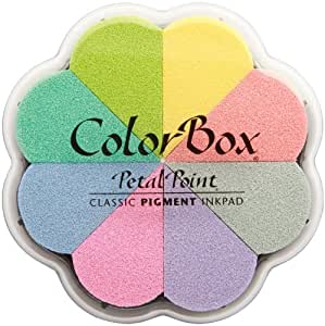 ColorBox Petal Point Easter Eggs Inkpad