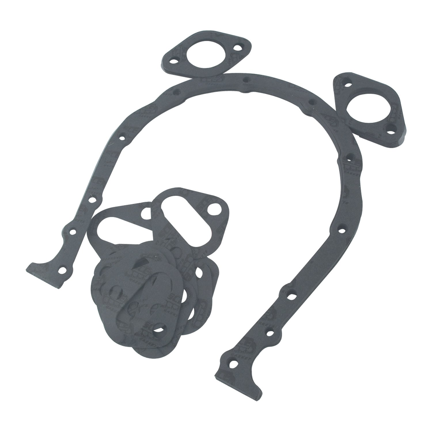 SCE Gasket 1300-10 Timing Cover and Water Pump Gasket - 10 Pack SCE Gaskets