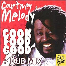 Courtney Melody Cook Food