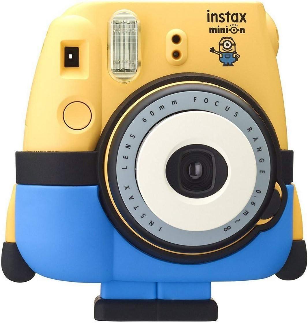 Fujifilm Instax Mini 8 Minion Kamera Kamera