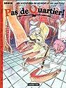 Les Aventures de la mort et de Lao Tseu, tome 2 : Pas de quartier ! par Boucq