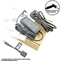 Alimentatore di rete originale per HP 710412-001, 19,5 V, 3,33 A