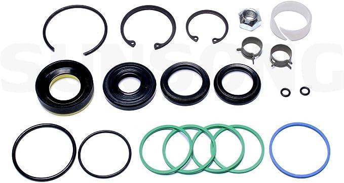 Sunsong 8401394 Rack and Pinion Seal Kit