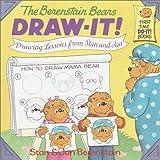 The Berenstain Bears Draw-It!, Stan Berenstain and Jan Berenstain, 0679873147