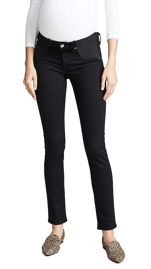 f453c7e864a82 Rag & Bone/JEAN Women's Maternity Skinny Jeans at Amazon Women's Clothing  store:
