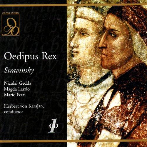 chorus in oedipus