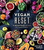 #6: Vegan Reset: The 28-Day Plan to Kickstart Your Healthy Lifestyle