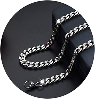 gourmette homme collier