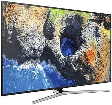 TV LED 65 Samsung ue65mu6122 4 K Smart TV Black DVB T2: Amazon.es: Electrónica