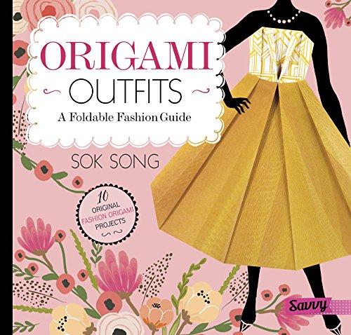 origami dresses - 5