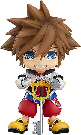 Nendoroid #965 Sora Kingdom Hearts AUTHENTIC IN STOCK USA SELLER