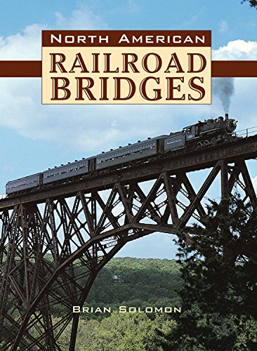 North American Railroad Bridges ()