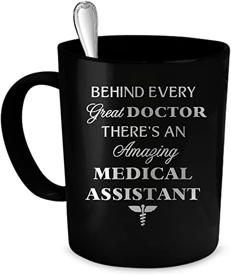 Details about  /Medical Assistant Coffee Mug Medical Assistant Gift Medical Assistant Gift Mug