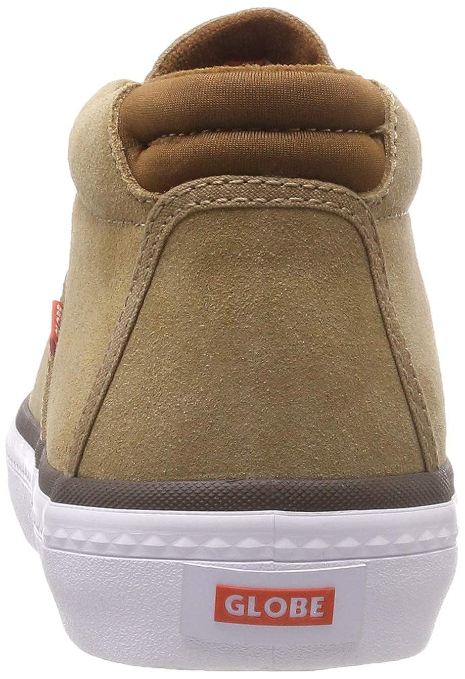 Globe Sprout Mid, Zapatillas de Deporte para Hombre: Amazon.es: Zapatos y complementos