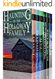 The Haunting of the Holloway Family: A Riveting Paranormal Mystery Boxset (English Edition)