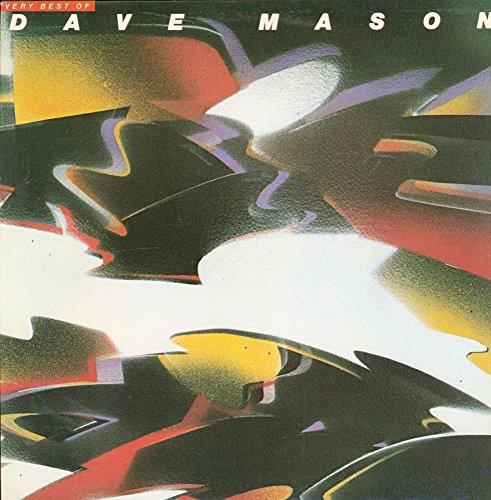 Dave Mason - Very Best Of Dave Mason - ABC Records - 9037-6032 Canada NM/NM LP (Very Best Of Dave Mason)