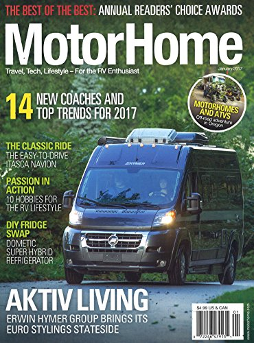 MotorHome Magazine made our list of gift ideas rv owners will be crazy about that make perfect rv gift ideas which are unique gifts for camper owners