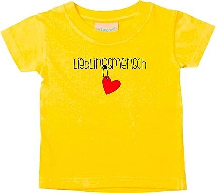 Shirtstown Niños Bebé Camiseta, Persona Favorita, Familia Gechwister Bruder Enfermera Amigos, Niños Bebé Niños Pequeños Refranes Niki Logo Motivo: Amazon.es: Ropa y accesorios