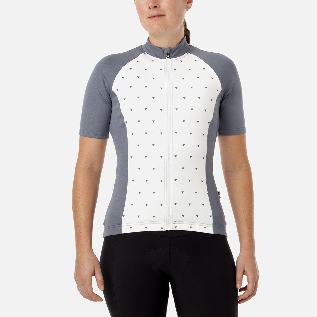 Giro Women's Chrono Sport Sublimated Short Sleeve Jersey 2017 Chrono Sport Sublimated
