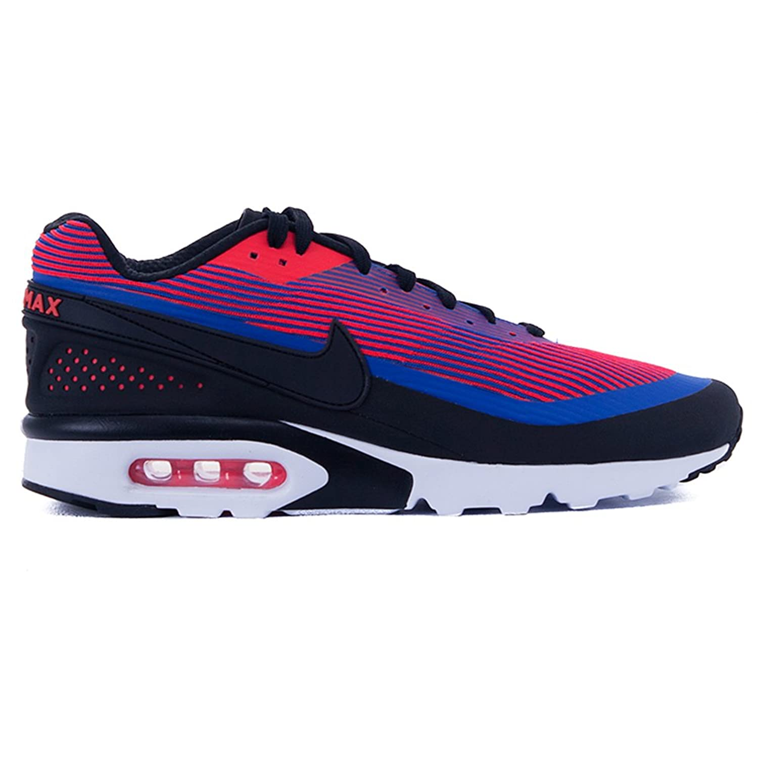 half off 73cfd 41410 Nike Air Max Bw Ultra Kjcrd Prm, Chaussures de Running Entrainement Homme  80%OFF