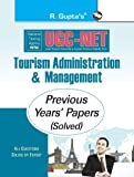 NTA-UGC-NET: Tourism Administration & Management Previous Years Paper (Solved) Paper I & II
