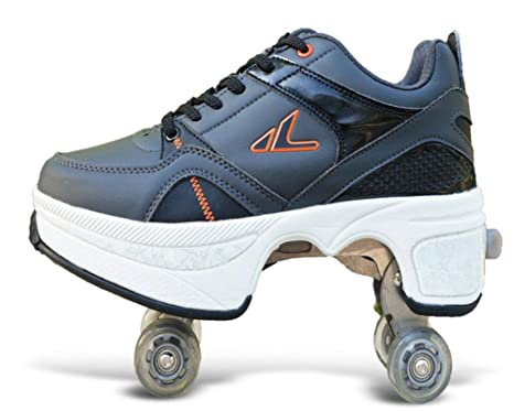 scarpe nike a rotelle