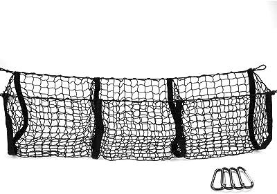 Mictuning Cargo Net For Trucks